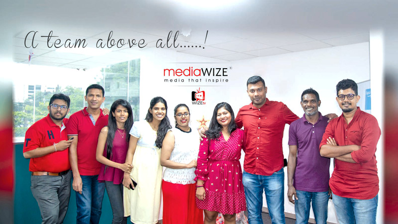 Team mediaWIZE