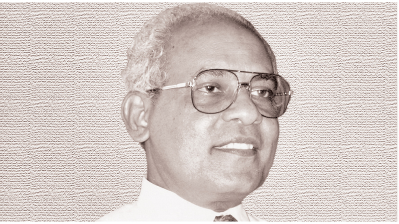 K. Sivagananathan  - The innovative banker