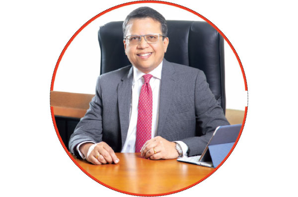 Jude Gomes, Chief Executive Officer – Union Assurance PLC