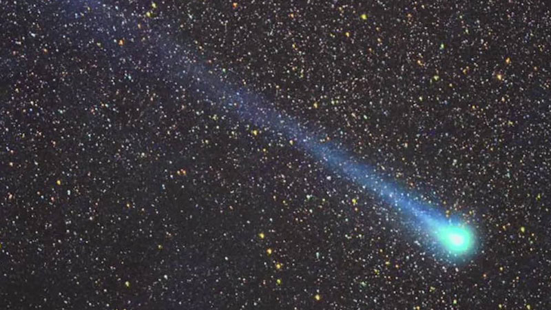 Upcoming meteor shower could send fireballs through our night sky