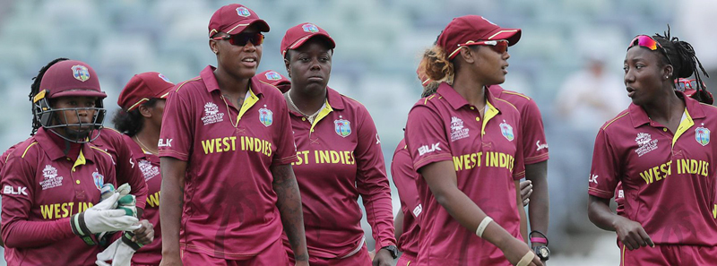 West Indies Women cricketers