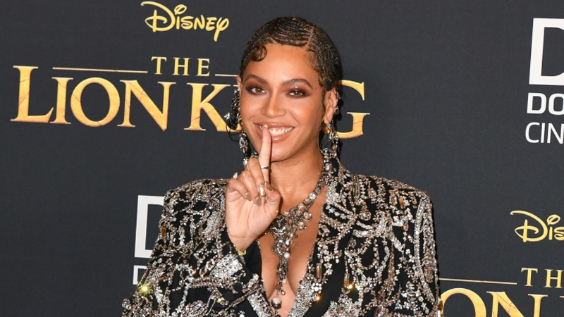 Beyonce delivered a morale-boosting message to the Class of 2020, thanking them for voicing their anger over racism and urging them to continue fighting for change.