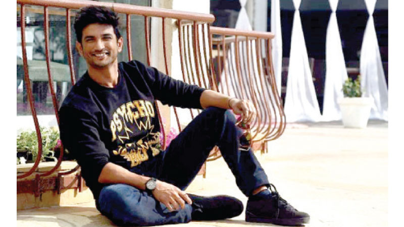Sushant Singh Rajput got his big break in Bollywood in 2013 with 'Kai Po Che', a film about cricket, love and politics.
