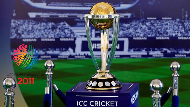 Sri Lanka end match-fixing investigation into 2011 World Cup final