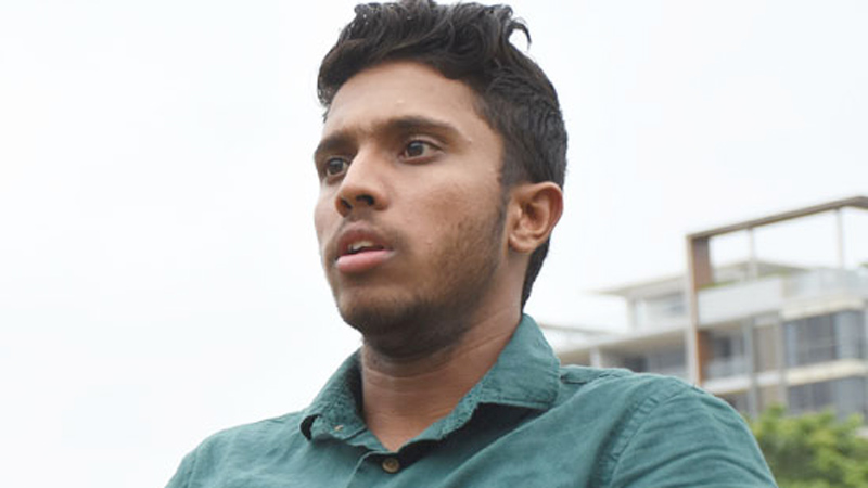Kusal Mendis arrested for running over and killing 64-year-old cyclist