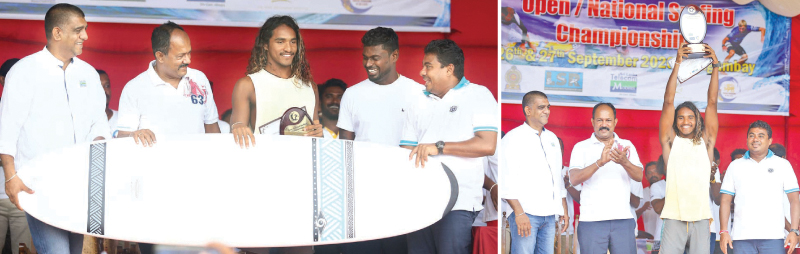 Some highlights from the event. Pictures by Sulochana Gamage