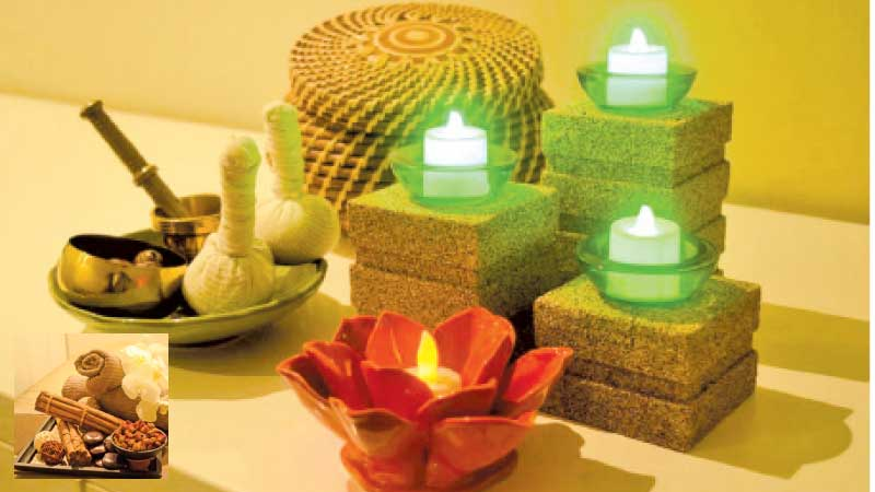 Christell Luxury Ayurveda Wellness offers a broad portfolio of nourishing and healing body treatments