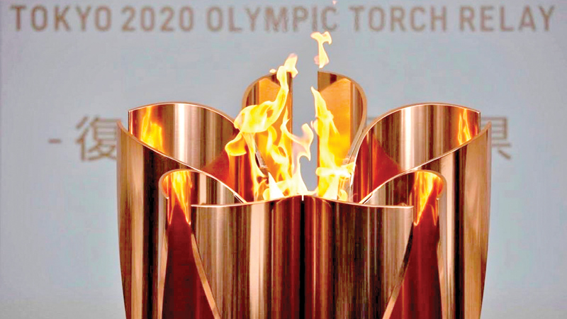 Tokyo Olympics: London games chief doesn't think Japan's Olympics will go ahead