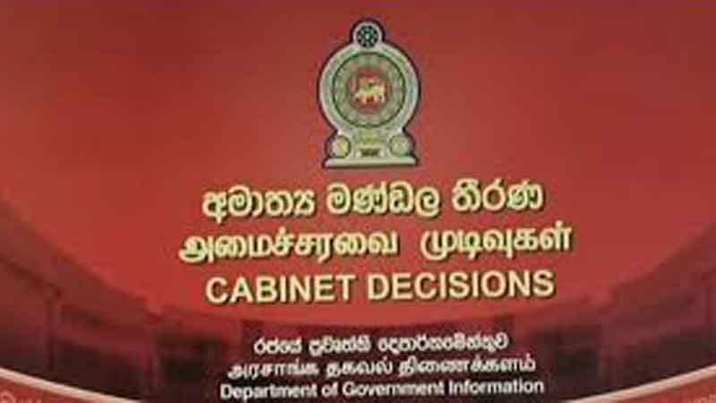 India calls for implementation of Eastern Container Terminal Pact by Sri Lanka