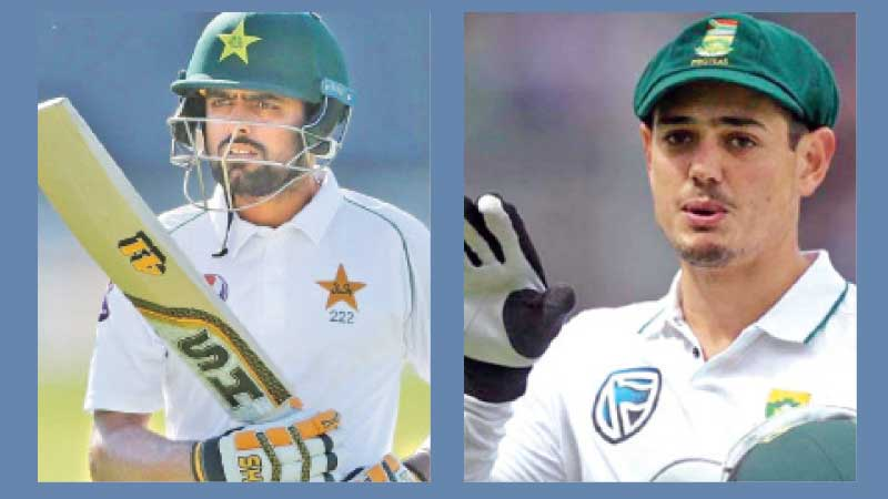 Pakistan vs South Africa 2021, 2nd Test: Weather Forecast And Pitch Report