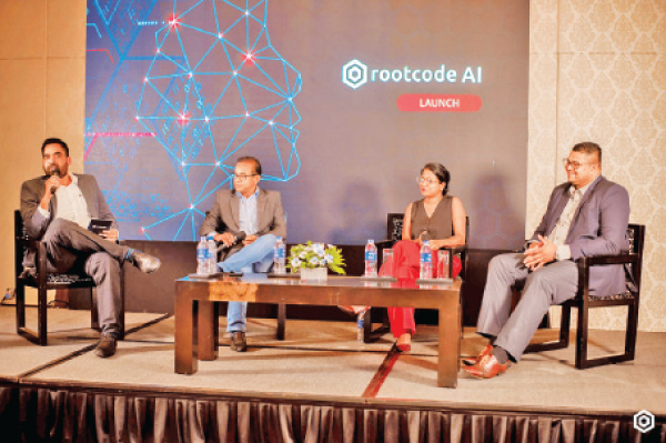 Launch of Rootcode AI