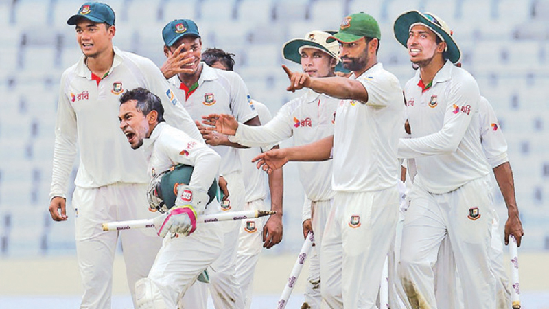 Bangladesh will tour Sri Lanka in April.