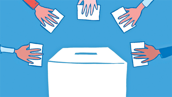 BASL elections will be held this week