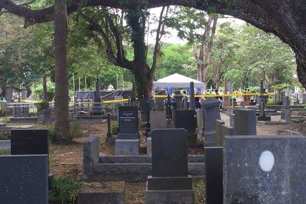 Image result for dehiwala cemetery