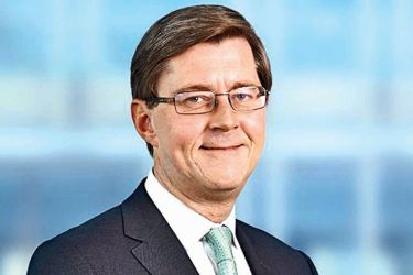 Bill Winters,  Group CEO, Standard Chartered