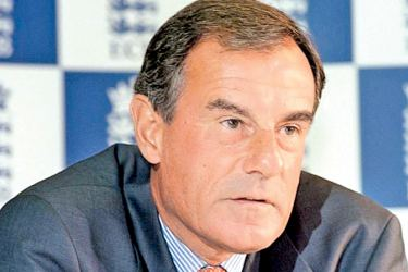Former ECB chairman Lord MacLaurin is to become the next president of the MCC.