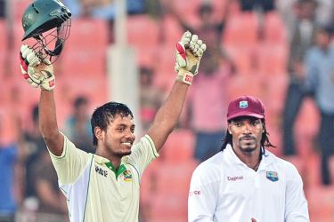 Abul Hasan came the closest to breaking Read's record
