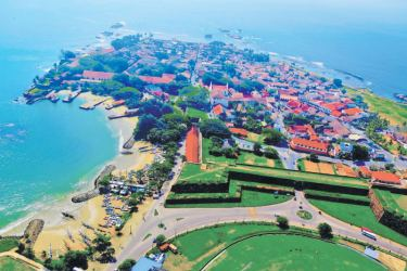 The Fairway Galle Festival is set in one of the greatest living fortsa