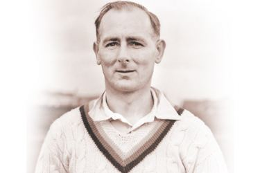 Headley Verity is still rated as the best slow left-arm bowler ever by the pundits.