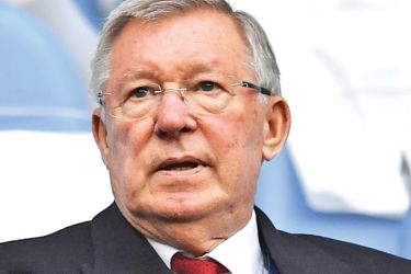 Legendary former Manchester United manager Alex Ferguson fighting for his life after emergency brain surgery.