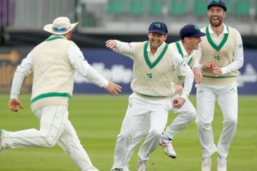 Ireland to play England at Lord's in 2019
