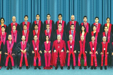 Ceylon College of Physicians Council 2018