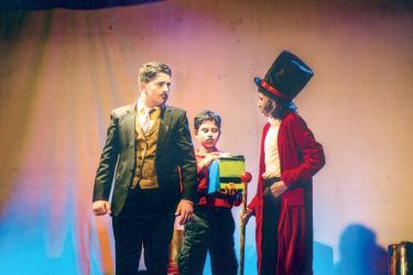 The Circus presented by Lyceum International  School, Gampaha