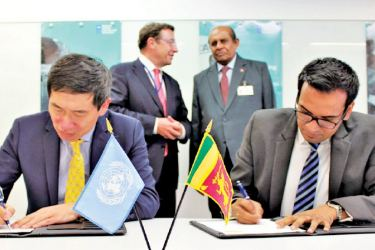 SL launches first social impact funds