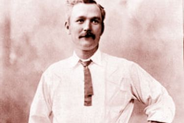 Walter Humphreys bowled underarm and was hugely successful for Sussex in the late 19th century.