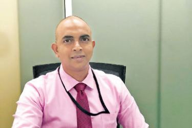 Chami Senewiratne,  Head of Digital Banking Channels  at Seylan Bank