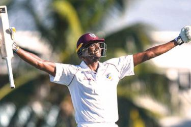West Indies will miss Jason Holder's inspired leadership in the third and final Test against England at St Lucia's.
