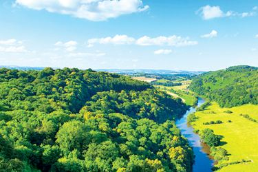 Forest  of Dean and Wye Valley