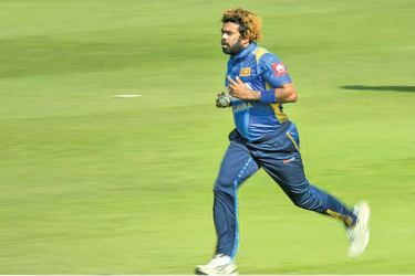 'Players have to realise they have to value opportunities' – Malinga.