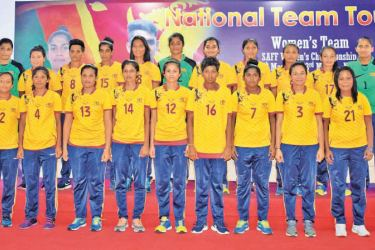 The Women's National Team