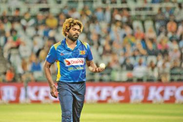 What he has lost in pace, the Sri Lanka captain Lasith Malinga has made up for with improved accuracy and smarter variations.