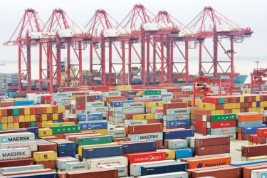 Global economy in real danger if U.S.-China trade war escalates.