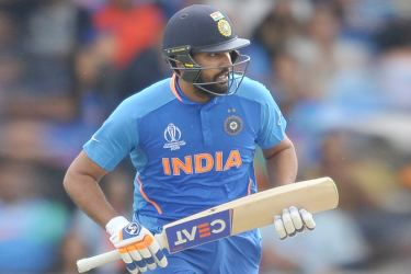 Sri Lankan batters have a lot to learn from watching Rohit Sharma