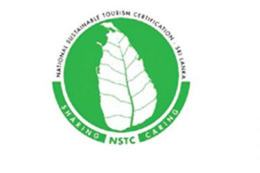 Logo of National Sustainable Tourism Certification (NSTC)