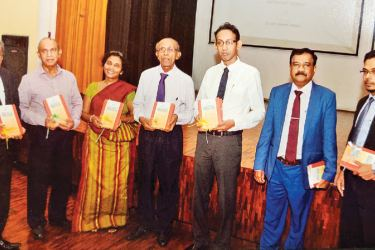 Participants with copies of the Glossary of Communication Studies Terms.