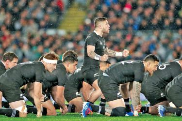 New Zealand are back on top of the World Rugby rankings after briefly being deposed by Wales.
