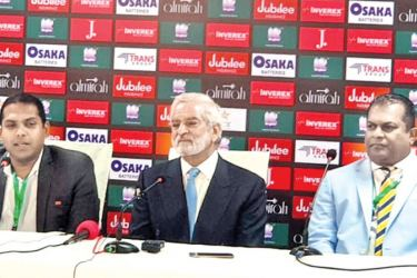 KARACHI, Tuesday- The return of limited-overs international cricket to Pakistan after a 10-year absence following a terrorist attack targeting a foreign team has coincided with a renewed plea from the country's cricket chief to recommence full, in-bound tours.  Pakistan had a 67-run victory over Sri Lanka on Monday to kick start the important cricket homecoming, which was delayed an extra couple of days because of the weather.  It is the first time since Sri Lanka's team bus was attacked on the way to a sta