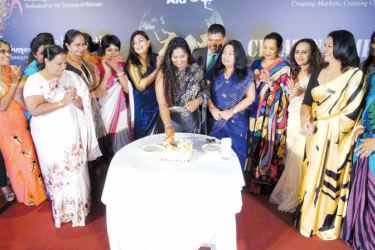 WIM officials celebrating 10th Anniversary