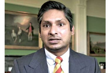 MCC president Kumar Sangakkara will lead MCC against county champs Essex in traditional 4-day game at Galle.