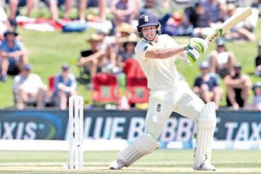 Jos Buttler is open to the idea of four-day Tests.