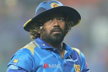"Lasith Malinga said he was ""ready to accept"" the responsibility for Sri Lanka's poor performance."