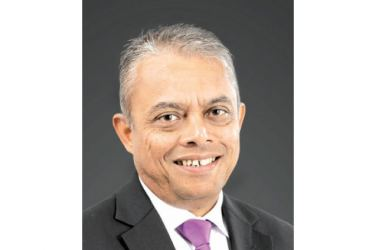 Iftikar Ahamed, Managing Director