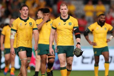 The COVID-19 shutdown has exacerbated financial strains on Rugby Australia