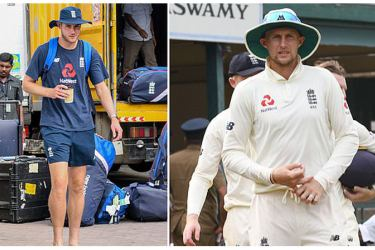 Joe Root's side had their first briefing on Tuesday about the biosecurity measures due to be in place this summer.