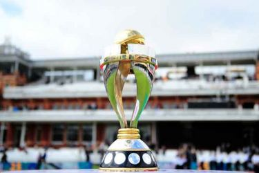 The ICC Women's Cricket World Cup