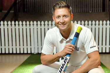 Michael Clarke, who retired from professional cricket in 2015, was honoured with an AO for his 'distinguished service to cricket' as captain and player.